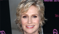 Jane Lynch doesn't want to pay spousal support to ex wife & it's getting messy