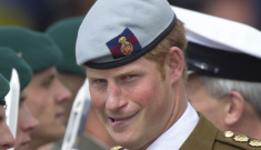 Is Prince Harry's engagement to Cressida Bonas about to   be announced?