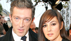 Did Monica Bellucci & Vincent Cassel separate after 14 years of marriage?
