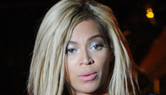 Beyonce 'yelled her head off' when Diddy got into a fight at VMA after-party