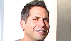 Joe Francis sentenced to 270 days in jail, 3 years' probation for 2011 assault