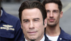 John Travolta: 'Scientology has the answers to drugs & detoxifying the body'