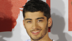 Does 1D's Zayn Malik want a traditional Muslim wedding with Perrie Edwards?