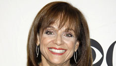 Valerie Harper may compete on Dancing with the Stars despite terminal brain cancer