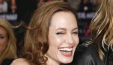 Angelina Jolie homewrecked Jennifer Aniston's favorite hotel suite: amazing?