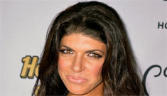 Teresa Giudice begs fans for money to pay financial fraud legal defense