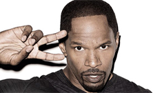 Jamie Foxx: The next generation must continue to fight for equality