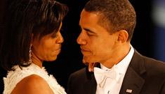 Inaugural fashion: Michelle Obama's Jason Wu dress