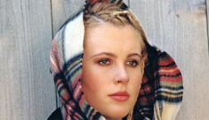 Ireland Baldwin complains: Modeling is 'much harder    than I anticipated'