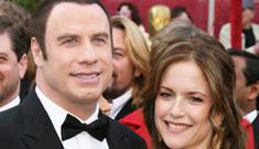 John Travolta and Kelly Preston in extortion plot from Bahamian official