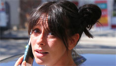 Jennifer Love Hewitt's fiance accused of assaulting pap, she posed for pics afterwards