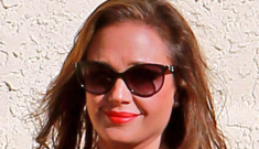 Leah Remini on CoS: 'It's all we really knew. But over time, my eyes got opened'