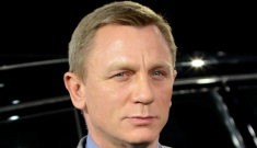 Daniel Craig's sex secret: 'There's nothing technological allowed in the bedroom'