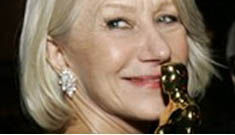 Helen Mirren Wore No Underwear at the Oscars