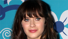 Zooey Deschanel: 'It's sexist to think that somebody can't act in a girly way'