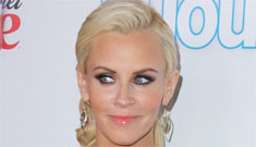 Jenny McCarthy thought her boyfriend, Donnie Wahlberg, was gay when he didn't call
