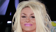 Courtney Stodden was kicked off 'Big Brother': 'I feel more like a grown woman'