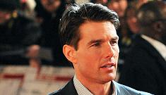Tom Cruise could have been in 'Milk'