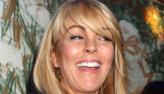 Dina Lohan got a DUI because she's been a 'Parent Trapped', says Mark Heller