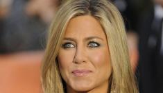 Jennifer Aniston wears Westwood, Chanel at TIFF: lovely, flattering or fug?