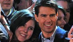 Tom Cruise not planning to play hero pilot in Hudson River plane crash