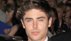 Zac Efron completed a stint in rehab 5 months ago, 'he's healthy & happy' now
