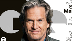 Jeff Bridges covers GQ, talks about box office bombs, meditating & infidelity