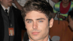 Zac Efron went to rehab twice for cocaine addiction, blames 'a bad group of friends'
