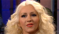 Christina Aguilera, to Jay Leno: women 'should be pleased in the bedroom'