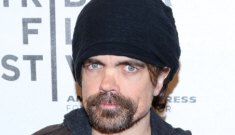 Peter Dinklage sings about 'Simon Says' on Sesame Street: amazing?