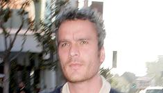 Balthazar Getty is going to jail (on 'Brothers & Sisters')