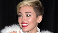 Miley Cyrus' skimpy outfits at the iHeartRadio festival: fun or trashy?