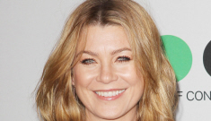 Ellen Pompeo: 'I didn't see   any diversity in the Emmys at all, they felt so dated'