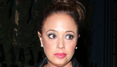 Leah Remini says Scientology wants her to fail, CO$ gives nasty response