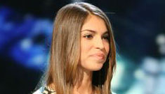 """Antonella Barba's pipes landed her back on American Idol"" Links"