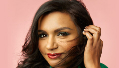 Mindy Kaling thinks it's 'pretty insulting' when you ask her why she's so confident