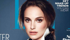 Natalie Portman: 'A movie about a weak, vulnerable woman can be feminist'