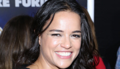 Michelle Rodriguez on her sexuality: 'I've gone both ways. I do as I please'