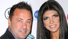 Teresa Giudice on fraud charges 'it can suck your soul dry faster than anything else'