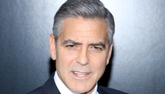 Has George Clooney been hooking up with ex-GF Monika Jakisic this whole time?