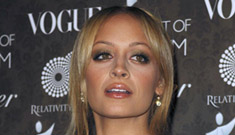 Nicole Ritchie won't return to reality television