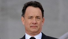 Tom Hanks clarifies his anti-Mormon comments
