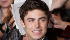 Nicki Minaj & Zac Efron hooked up, 'She said he was the best lover she's ever had'
