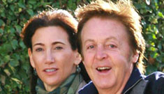 Paul McCartney may be getting remarried