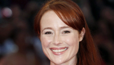 Jennifer Ehle 'in negotiations' to play Ana Steele's mother in '50 Shades': UGH.
