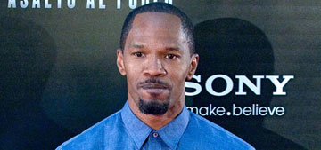 Jamie Foxx tipped to play Martin Luther King Jr in Oliver Stone biopic: good pick?