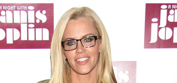Jenny McCarthy might get fired from 'The View' because viewers totally hate her