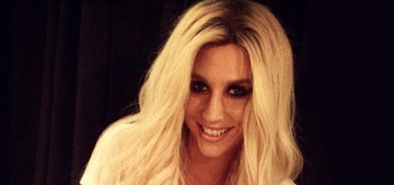 Ke$ha flashes her booty on Instagram: sad cry for attention or hot?
