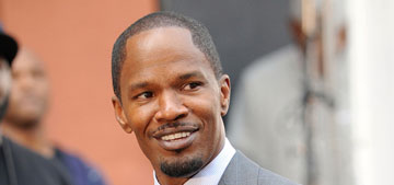Is Katie Holmes dating Jamie Foxx? Multiple sources say they're 'keeping it quiet'
