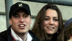 Is Prince William about to get married to his girlfriend?